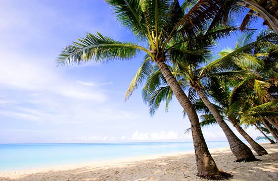 ÉTÉ hét- Homok part. Egy-exotikus-sziget-partja